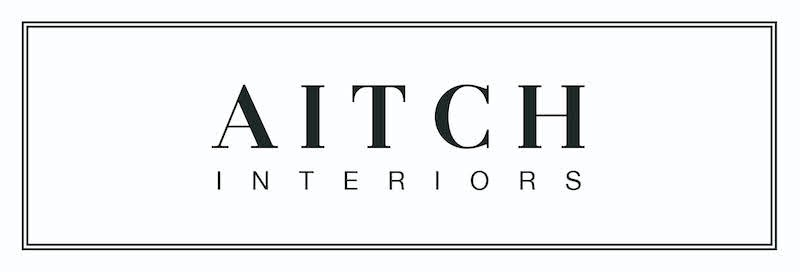 aitch interiors logo