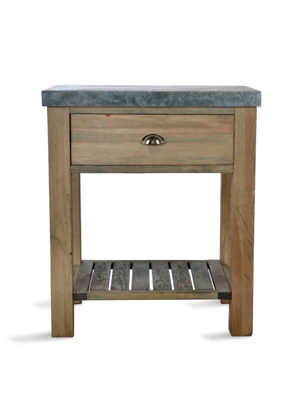 Aldsworth Butchers Block - Spruce