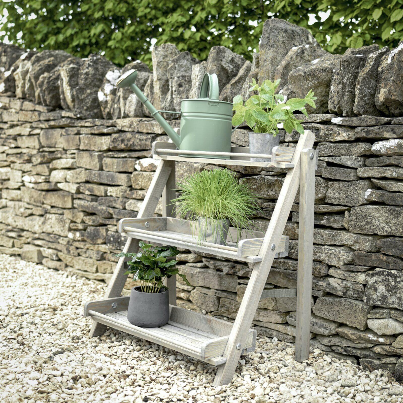 Aldworth Plant Stand