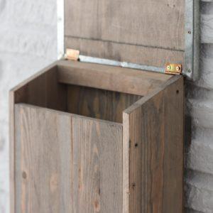Aldsworth-Post-Box-Spruce