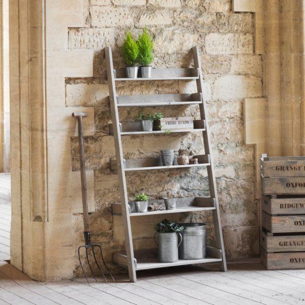 Aldsworth Shelf Ladder