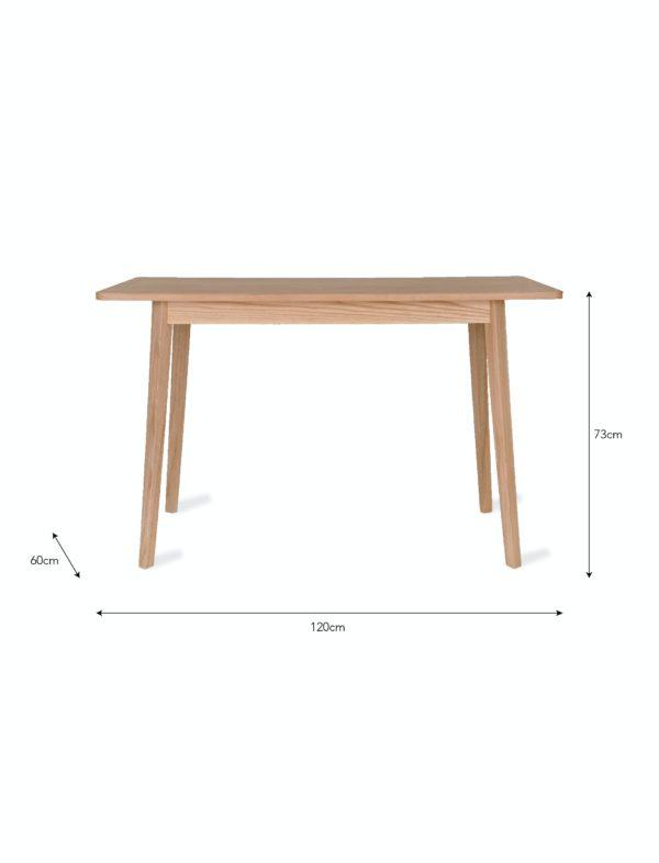 Ashwicke Desk