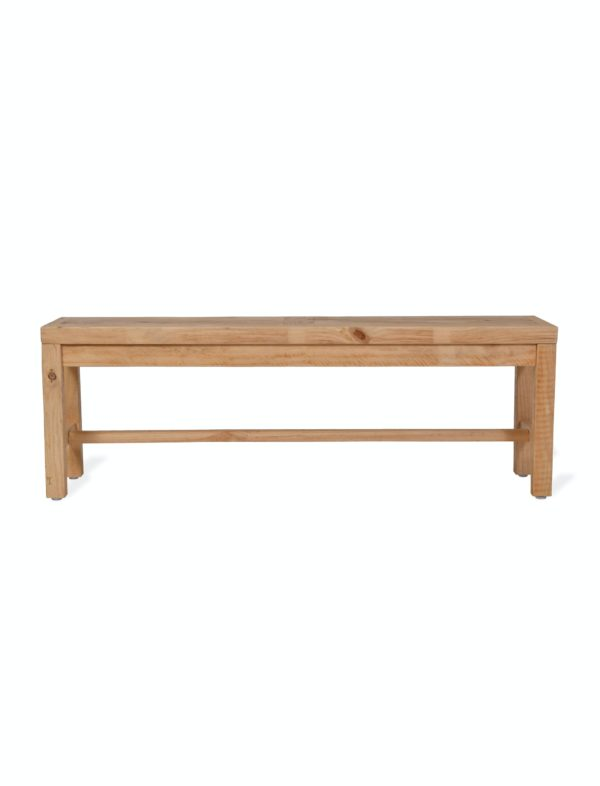 Brookville Table Raw Pine small