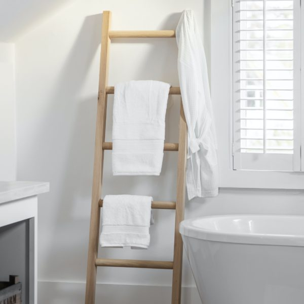 Hambledon towel ladder