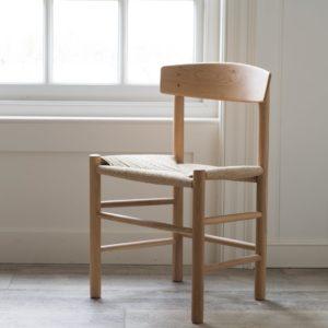 Longworth Chair