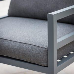West Strand corner sofa set