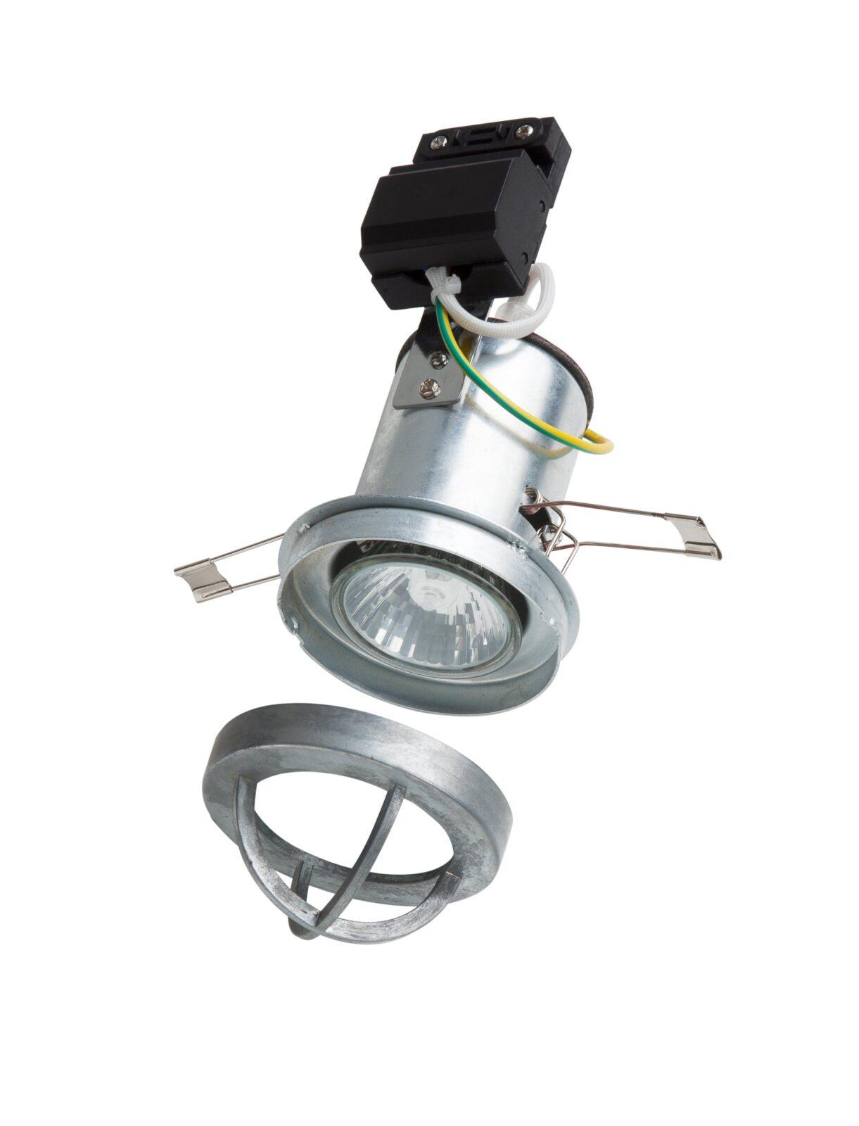 Chamonix Spotlight - Zinc