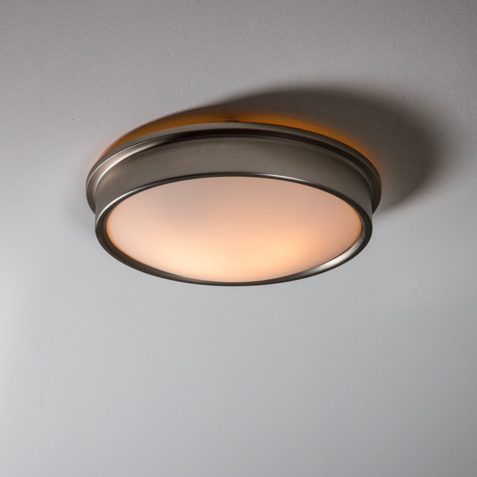 Ladbroke Bathroom Light Satin Nickel