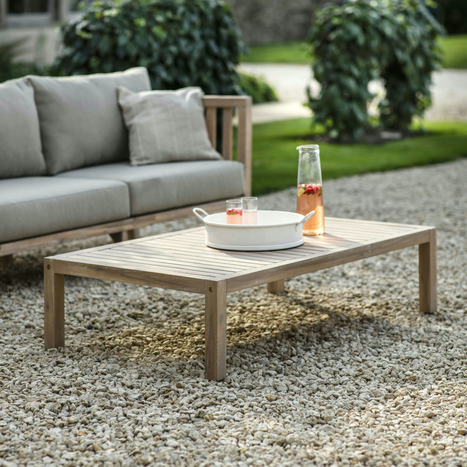 Porthallow Rectangular Coffee Table