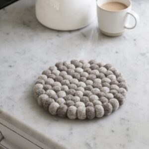 Southwold Trivet Fairtrade Felt