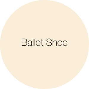 Earthbon Ballet Shoe Paint