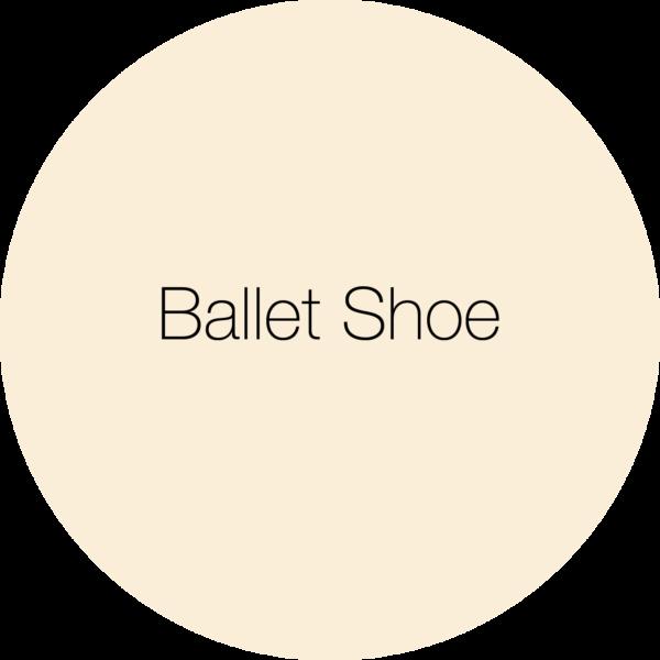 Earthbon Ballet Shoe Paint