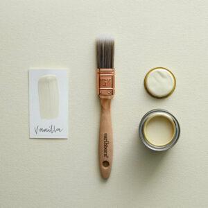 Earthborn Vanilla Paint