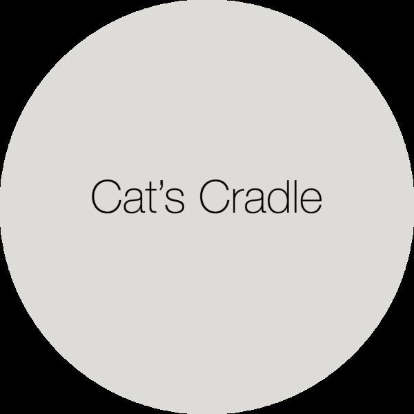 Earthborn Cat's Cradle