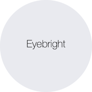 Earthborn Eyebright