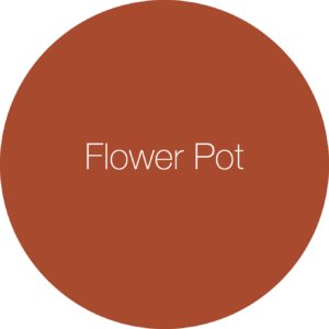 EArthborn Flower Pot