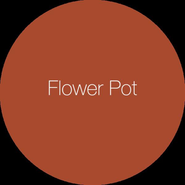 EArthborn Flower Pot