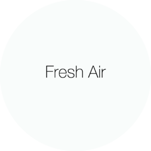 Earthborn Fresh Air