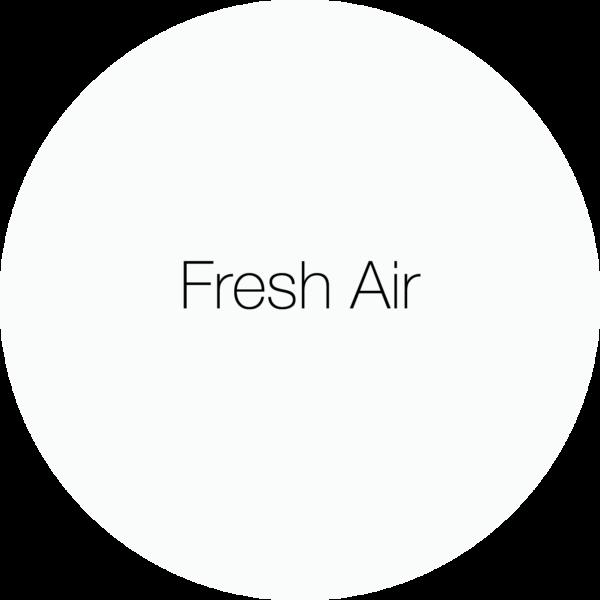 Earthborn Fresh Air