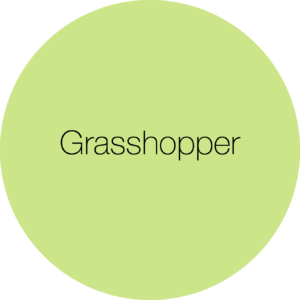 Earthborn Grasshopper