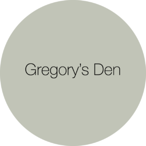 Earthborn Gregory's Den