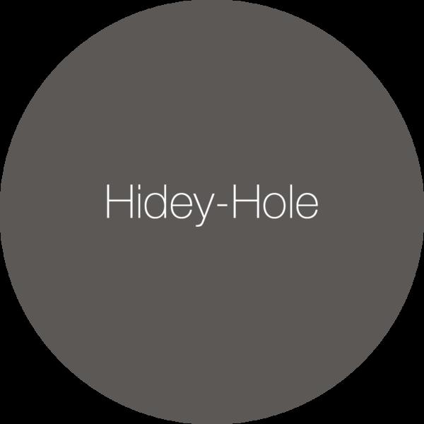 Earthborn Hidey-Hole