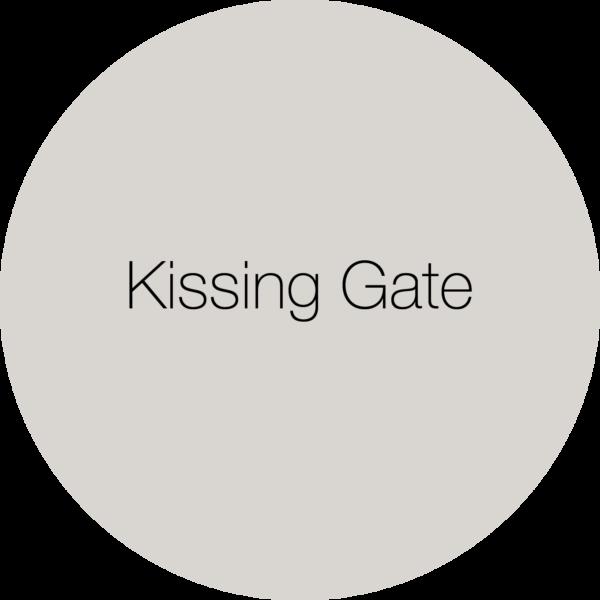Earthborn Kissing Gate
