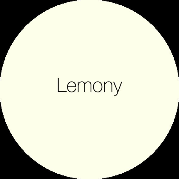 Earthborn Lemony