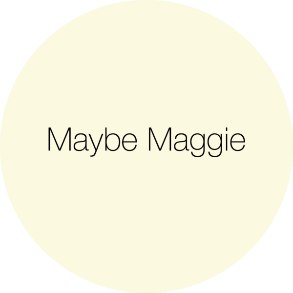 Earthborn Maybe Maggie