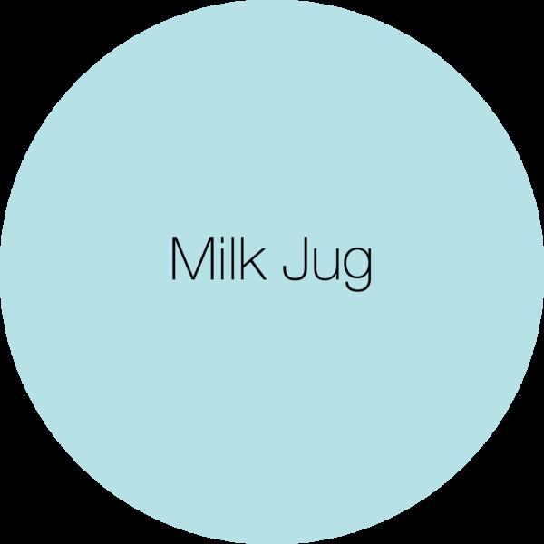 Earthborn Milk Jug