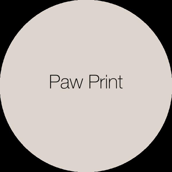 Earthborn Paw Print