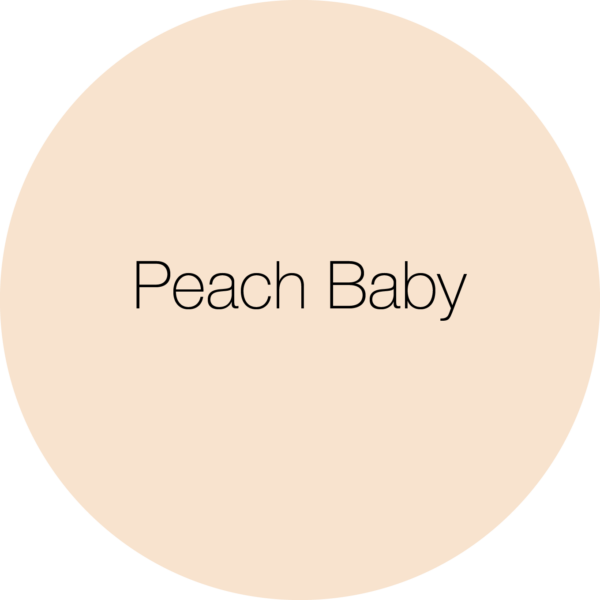 Earthborn Peach Baby
