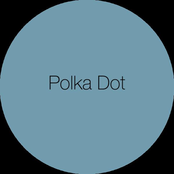 Earthborn Polka Dot