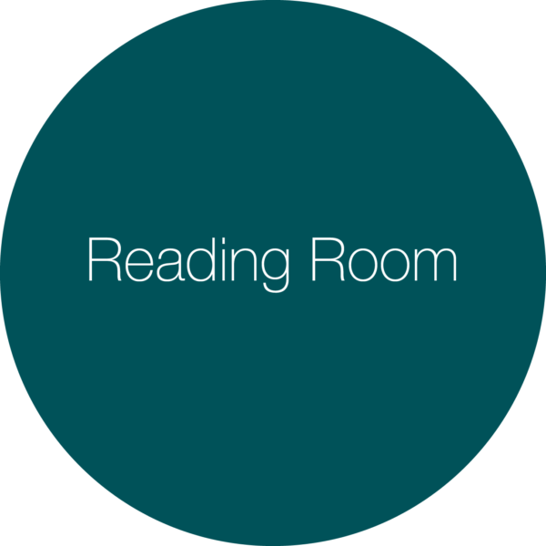 Earthborn Reading Room