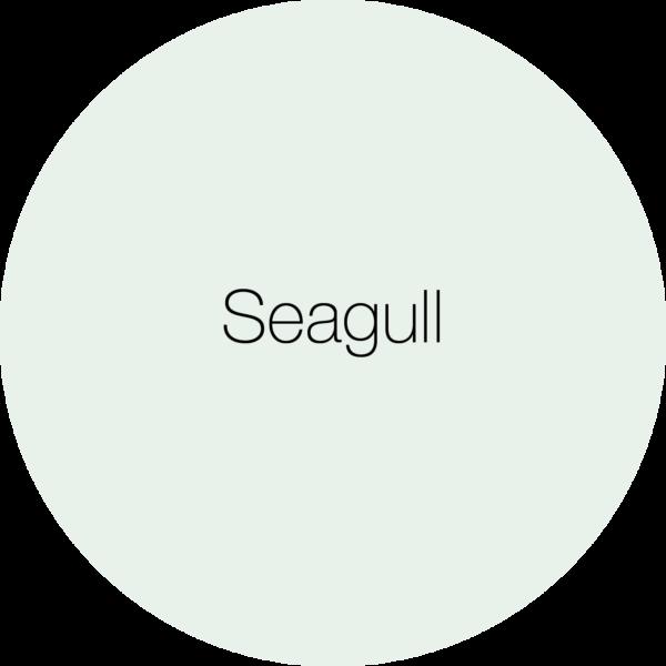 Earthborn Seagull