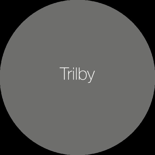Earthborn Trilby