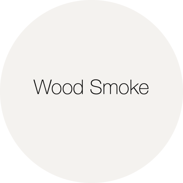 Earthborn Wood Smoke