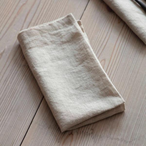 Garden Trading linen napkins