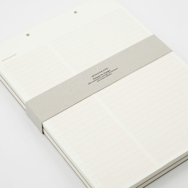 Monograph Notepads