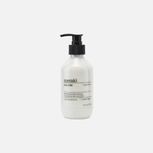 Tangled woods hand lotion