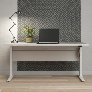 Prima Height Adjustable Electric Desk