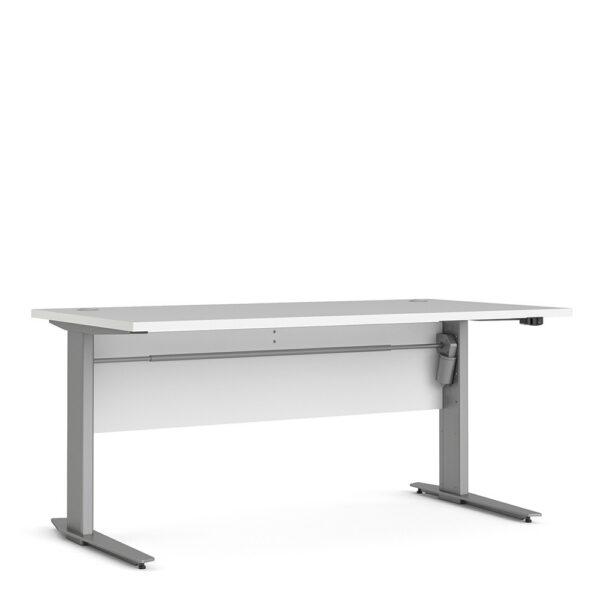 Prima Height Adjustable Electric Desk