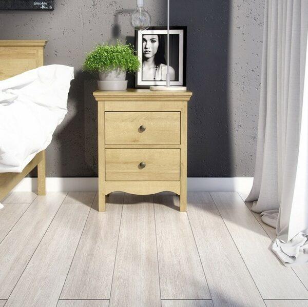 Silkeborge Bedside Drawers