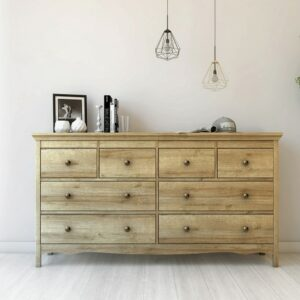 Silkeborg Chest of 8 Drawers