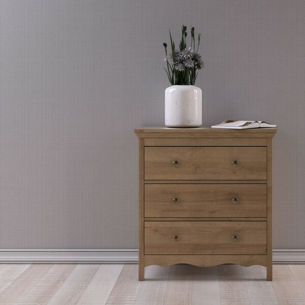 Silkeborg Chest of Drawers