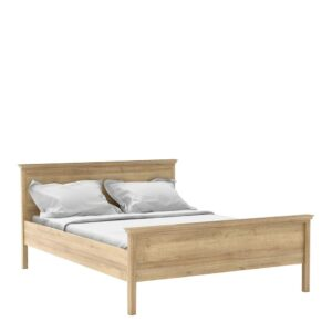 Silkeborg Double Bed