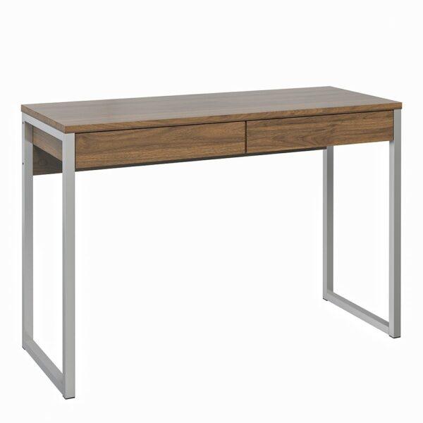 Simple Desk - Walnut