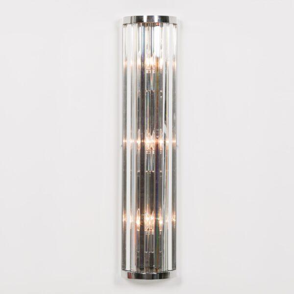 Art Deco Wall Light 71cm Large