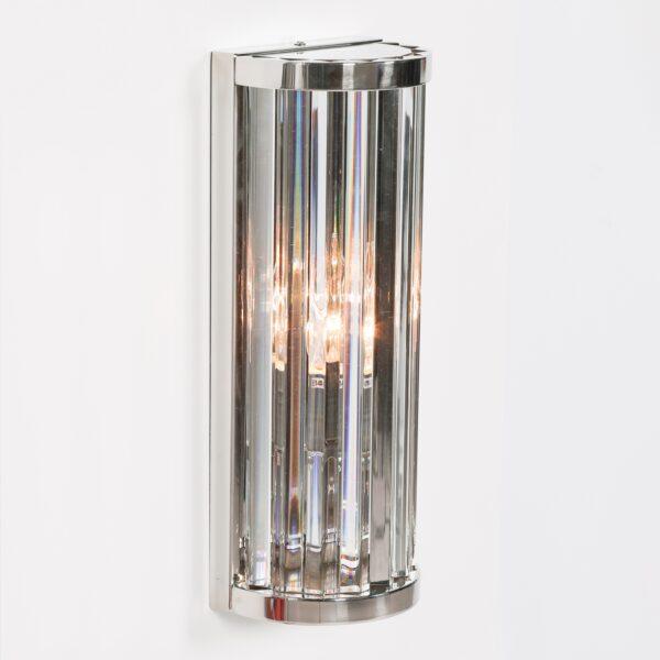 Art Deco Wall Light 39cm
