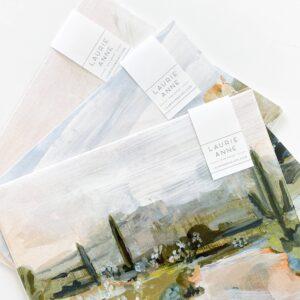 Laurie Anne Art Print